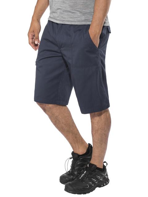 High Colorado Genf 2 - Pantalones cortos Hombre - azul